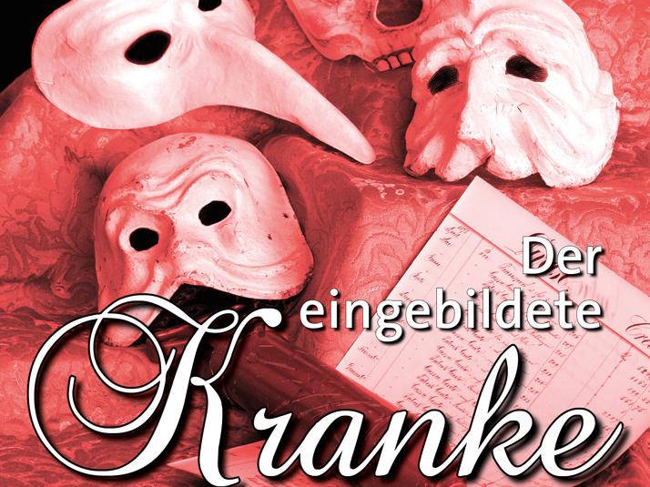 Sommertheater: Der eingebildete Kranke (JUBILÄUMSVORSTELLUNG)