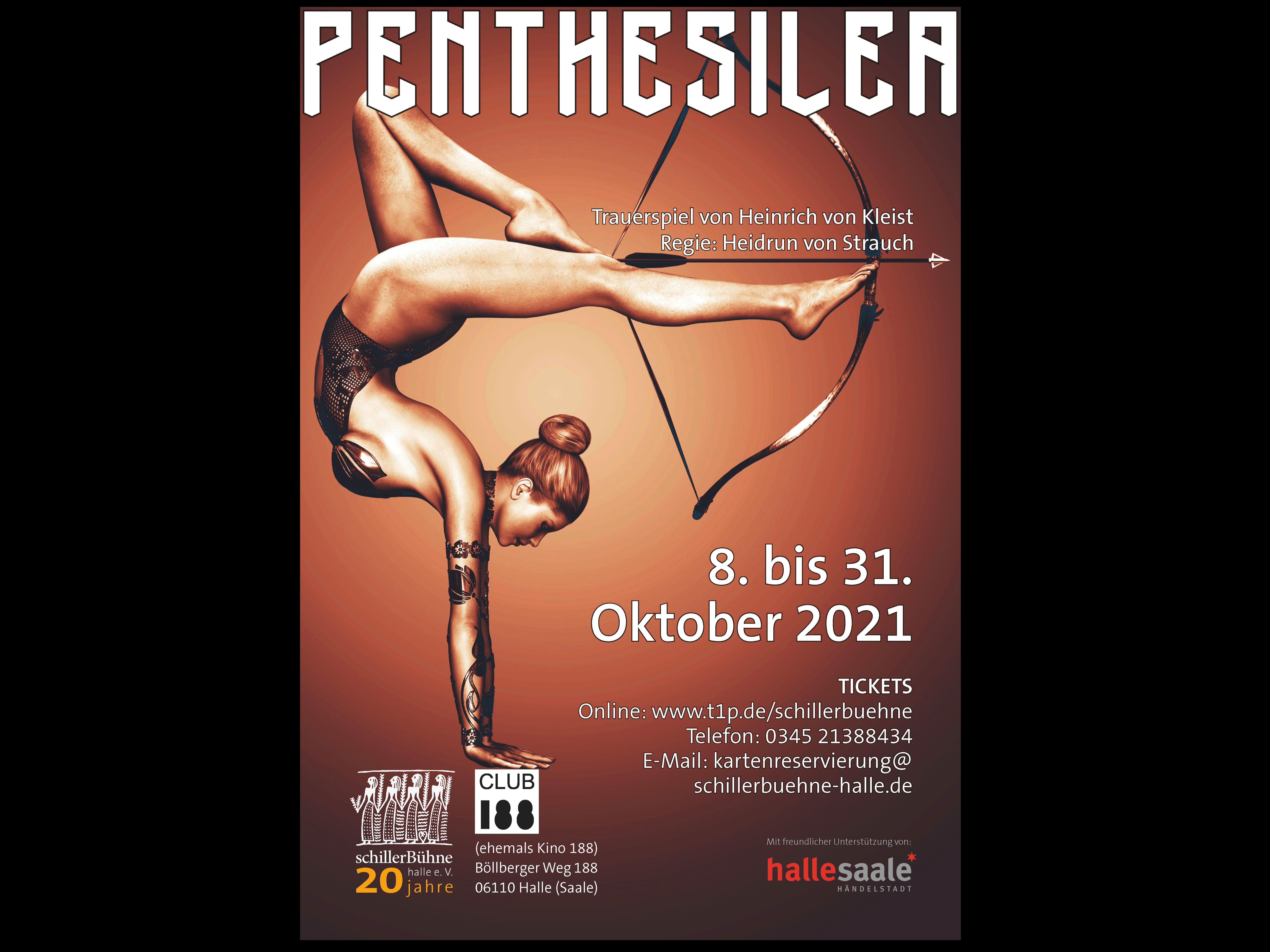 Theater: Penthesilea