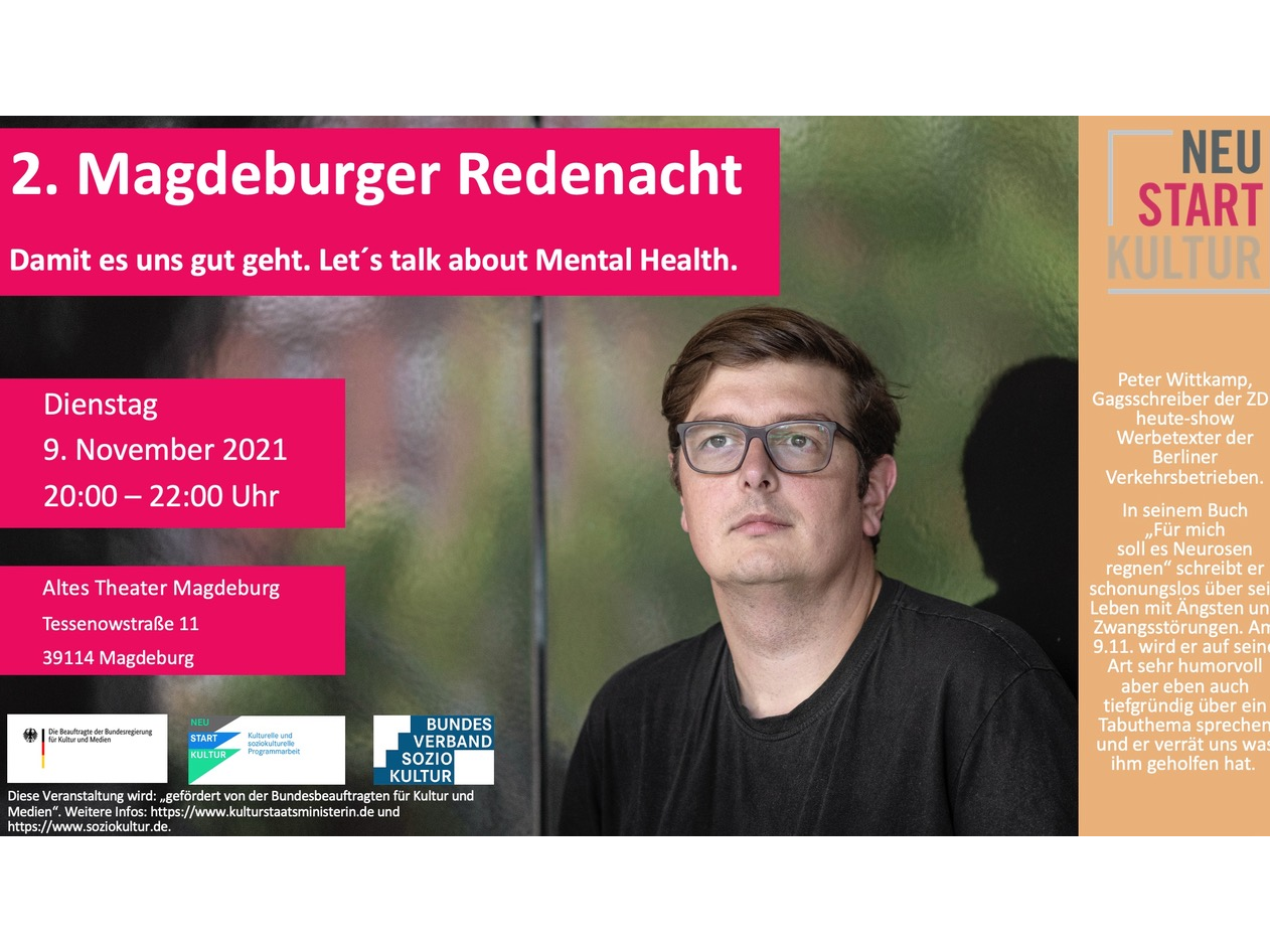 2. Magdeburger Redenacht