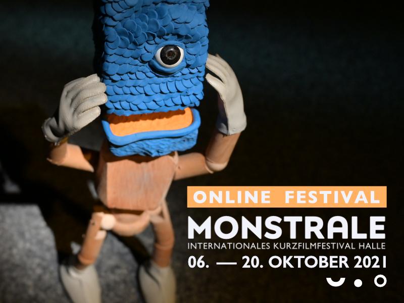 Monstrale Online Festival